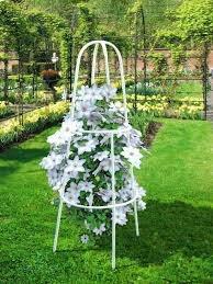 Предлагаем Вам опоры для вьющихся растений! Благодаря нашим опорам Вы