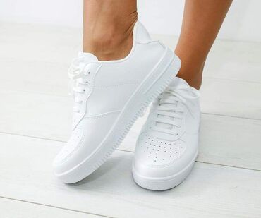 Ženska patike i atletske cipele - Pozega: Zenske patike 1500 dinara 36-41