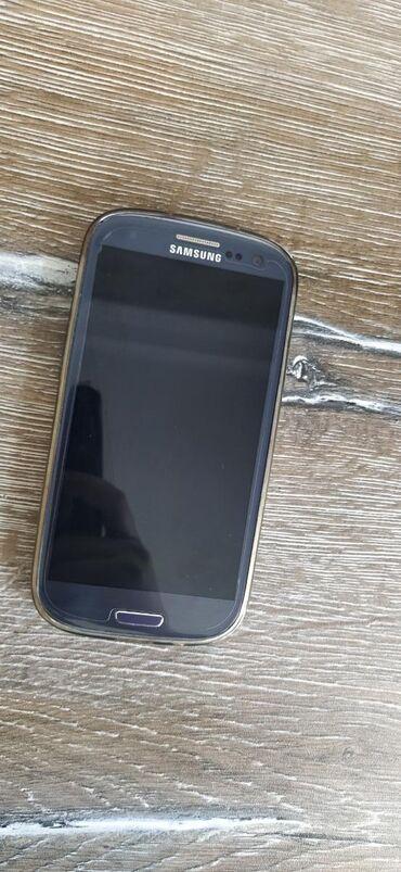 Samsung s3 işlənmiş telefondur. Ama təmirə ehtiyacı var. Açılmır