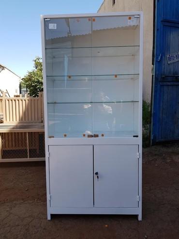 Медицинский шкаф металлический на заказ и в наличии