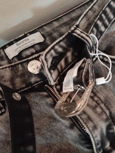 Nove Bersha Mom jeans XS sa etiketom nova kolekcijs