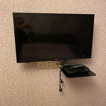 smart tv - Azərbaycan: Lg televizor 225 azn 82 ekran smart deyil hec bir problemi yoxdur