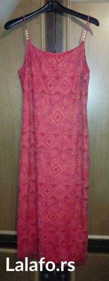 Nova crvena duga haljina - Krusevac