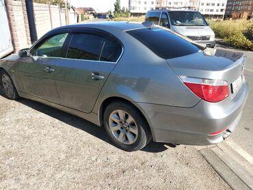BMW - Бишкек: BMW 5 series 2.5 л. 2003 | 104000 км