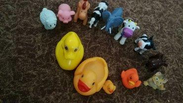 Uzrast:1+ Tip:Plastične igračke Cena je za sve sa slike - Jagodina