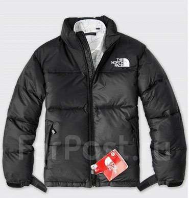КУРТКИ The North Face 900 summit series в Бишкек