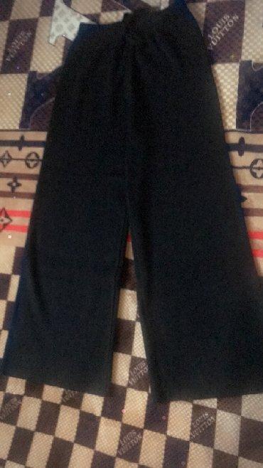 Брюки - Сокулук: Широкие брюки, тёплые