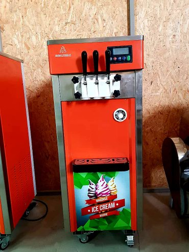 Фризер для мягкого мороженого 25л. в Бишкек