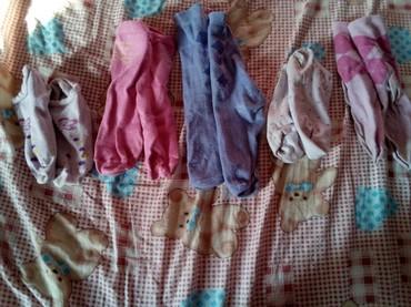 Čarapice za devojčice - Pancevo