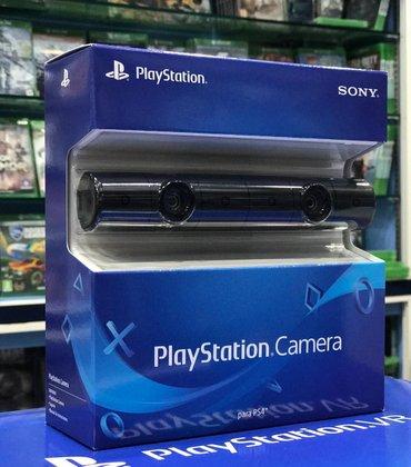 Playstation kamera в Баку