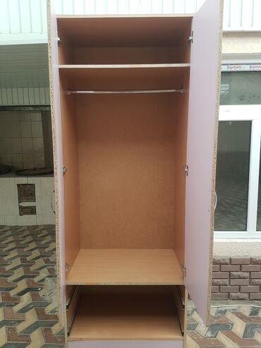 Продаю комплект мебели для девочки (два шкафа и кровать) в хорошем сос