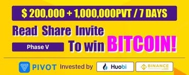 Register PIVOT to get BTC Bonus:PIVOT is a community for in Bhadrapur