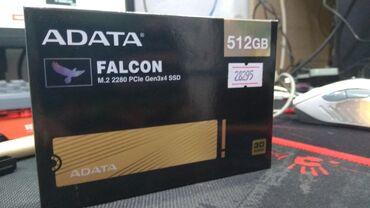 Nvme ssd adata 512 gb Новый