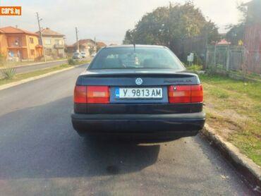 189 ads: Volkswagen Passat 1.8 l. 1996 | 180000 km