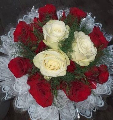 Дом и сад - Кара-Ой: Розы