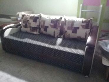 Продаю диван мы находимся в г Кара Балта в Кара-Балта