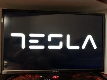 Tesla televizor