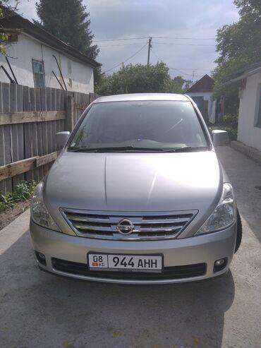 Транспорт - Орловка: Nissan Presage 2.5 л. 2003 | 170000 км