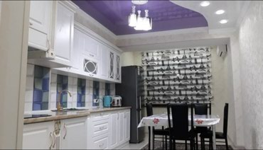Сдаётся 5ти комнатная квартира в в Бишкек