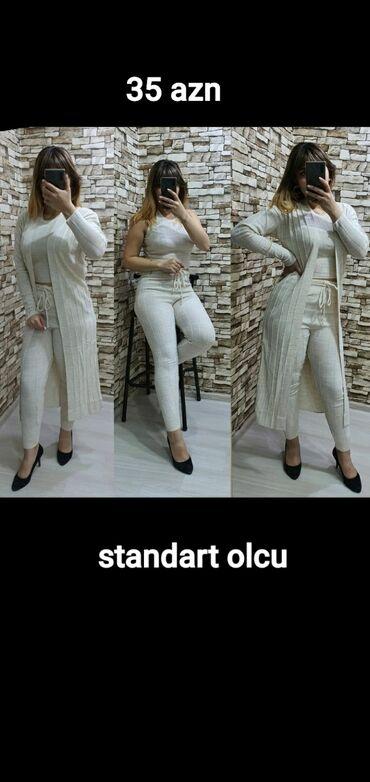 - Azərbaycan: Qadin geyimi