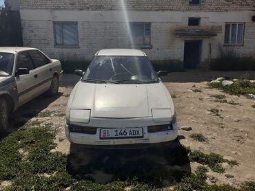 шорты теплые в Кыргызстан: Mazda 323 1.8 л. 1990