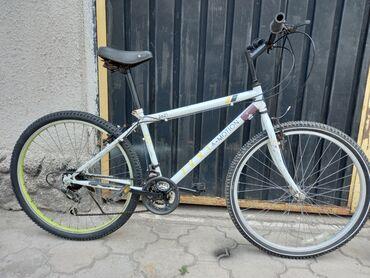 Велосипеды из Кореи