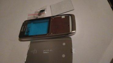 системы охлаждения для корпуса в Кыргызстан: Nokia e52 корпус
