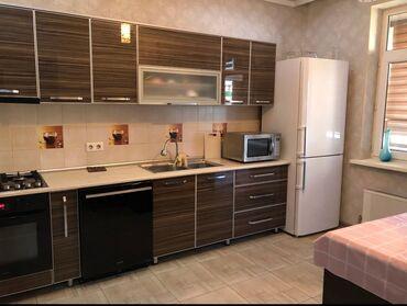 Сдается квартира: 4 комнаты, 140 кв. м, Бишкек