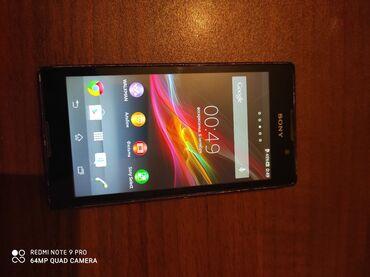 Xperia z5 - Azərbaycan: Telefon Sony Xperia C  Telefon işlek veziyyetdedir
