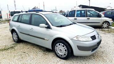 Renault Megane 2004 - Sabac