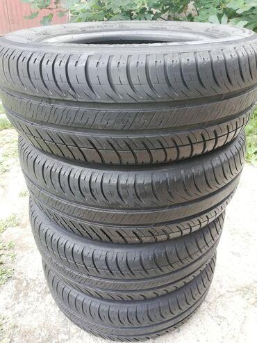 Felne - Srbija: 185 60 R14 Michelin. Prodajem 4 polovne letnje gume dimenzije 185 60R1
