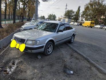 Audi S4 1994 в Кок-Ой
