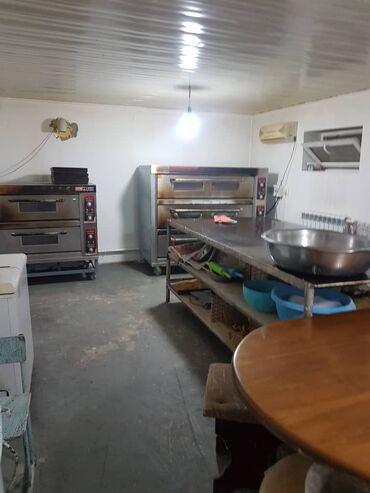 Работа в оше швейный цех - Кыргызстан: Продаю кондитерский цех с сбытом. Пряники, песочные печенья. Работаем