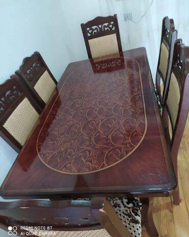 Watsapa yazin Stol stul desti satilir masa acilmir qiymeti 200azn