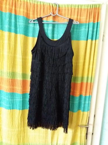 Sasch haljina vel.L - Ruski Krstur