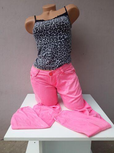 RE Dress pantalone kao nove bez ikakvih ostecenja Veličina SMere