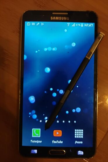 Samsung note 3 б у - Азербайджан: Б/у Samsung Galaxy Note 3 8 ГБ Коричневый