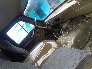 - Astara: UAZ 2.4 l. 1984 | 123456789 km