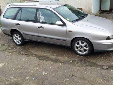 Fiat в Бишкек: Fiat Marea 2002