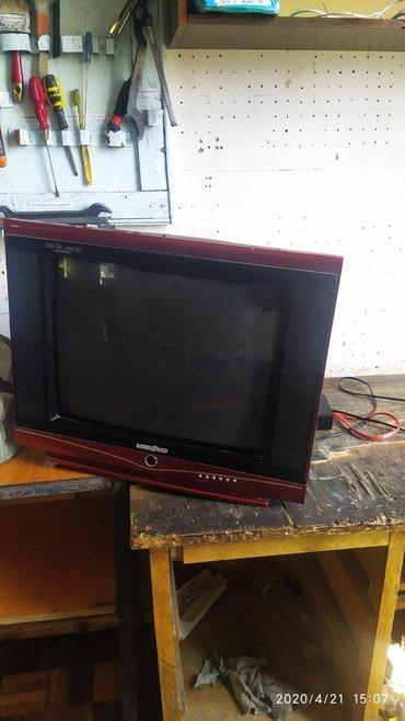 Телевизоры в Ош: Срочно продается телевизор в хорошем состоянии