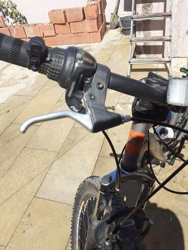 29 luq START heç bir problemi yoxdu çox keyfiyyətli velosipetdir