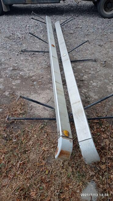 Транспорт - Маевка: Для тюнинга,длина 4 метров