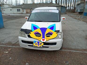 Honda Stepwgn 2 л. 2000 | 2803275 км