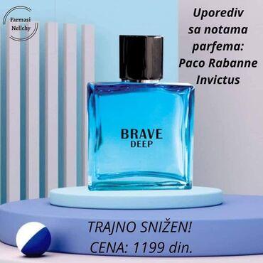 Ellen-amber - Srbija: Obradujte vasu jacu polovinu sa ovim divnim parfemima, i ti po