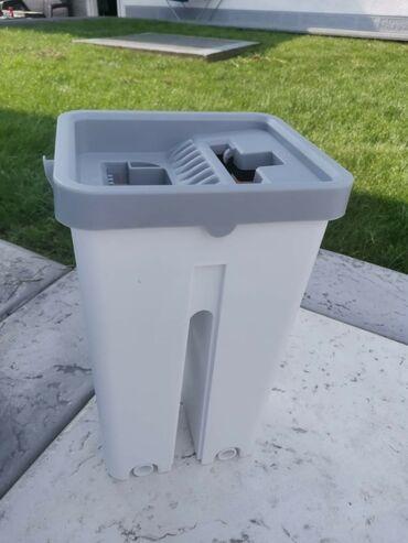 Mesalica za beton - Srbija: Za blistav sjaj Vašega doma tu je Flat Mop.2000 Prikladno za drvene