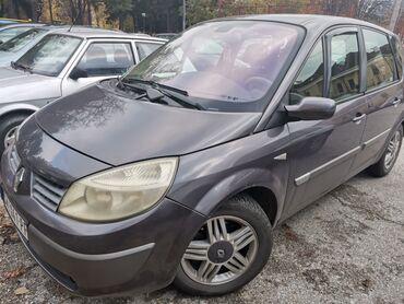 Polovni automobili - Gornji Milanovac: Renault Scenic 1.9 l. 2005   227000 km