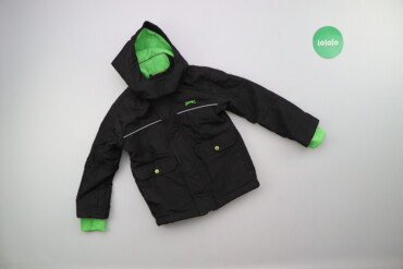 Дитяча куртка з капюшоном Slazenger, вік 2-3 р., зріст 92-98 см    Дов