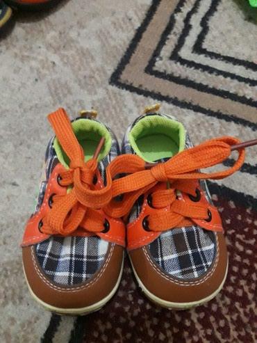 Детские ботасы 14 размер в Бишкек