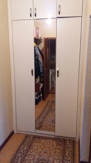 продаю 1кв.43м2+балкон 6м.дом построен 2013г.двор загарожен,с мебелью, в Лебединовка