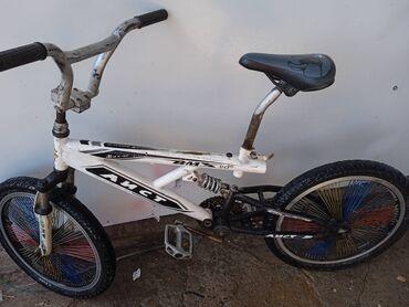 Спорт и хобби - Кант: Продам велосипед BMX производство Беларусия в хорошем состоянии